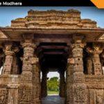 Sun Temple Modhera Mehsana