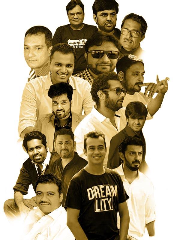 Top Gujarati Film Makers