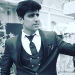 Tushar Sadhu Gujarati Film Actor