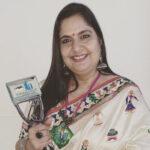 Vandana Pathak Gujarati Cinema Actress