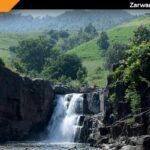 Zarwani Waterfall Near Bharuch